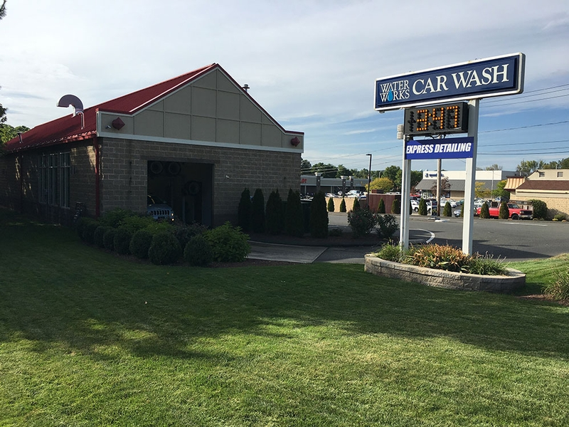 Water works car wash of southington ct solutioingenieria Choice Image