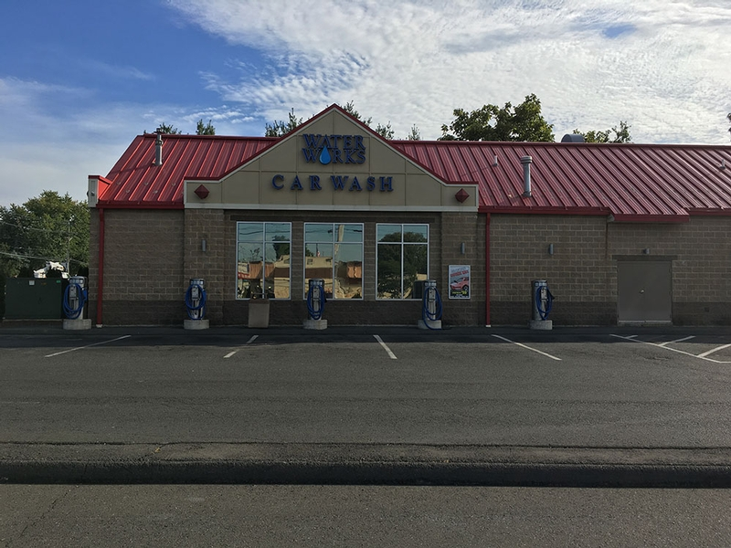 Cheap Car Wash Near Me >> Water Works Car Wash Of Southington Ct