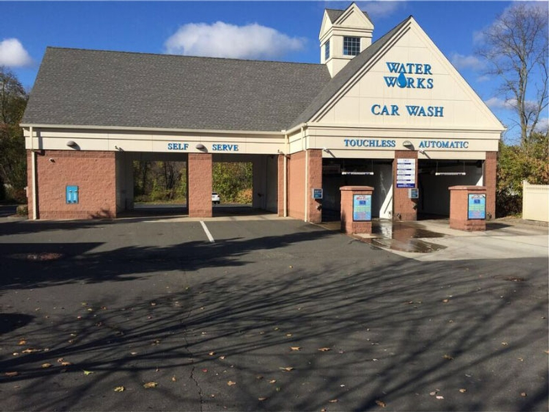 Water works car wash 108 main street terryville ct 06786 04g solutioingenieria Images